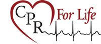 CPR for Life, LLC Logo